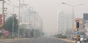 4 วันติด! เชียงใหม่ครองมลพิษแย่สุดเบอร์ 1 ของโลก ค่าฝุ่น PM 2.5 ทะลุ 400