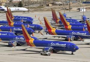 คอลัมน์นอกหน้าต่าง: 'โบอิ้ง'ย่ำแย่ เมื่อเจอทั้ง'วิกฤต 737 แมกซ์' ทั้งผลกระทบจาก'โควิด-19'