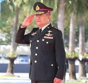 กองทัพไทยยกระดับมาตรการเข้ม เฝ้าระวังป้องกันโรคโควิด-19