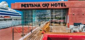 """ส่องความหรู """"Pestana CR7 Hotel"""" รร.ดังของ """"โรนัลโด้"""" ที่มีข่าวลือว่าจะเปลี่ยนเป็น รพ. ช่วยโควิด-19"""