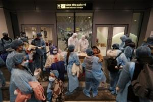 เวียดนามออกคำสั่ง 'บังคับกักตัว' คนที่เดินทางมาจากพื้นที่โควิด-19 ระบาด
