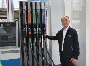 โออาร์ คาดยอดใช้น้ำมันหดตัวในรอบ 11ปี หากไทยเข้าสู่โควิด ระยะ3