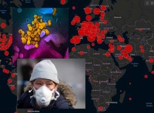 In Clip: ตะลึง! ยอดดับไวรัสโคโรนาทั่วโลกเกิน 6,500 ราย ติดเชื้อเกือบ 170,000 เยอรมันถึงขั้นปิดพรมแดน-สวีเดนเปิดงบเยียวยาเศรษฐกิจสูงสุด 31.1 พันล้านดอลลาร์