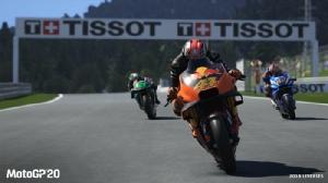 """MotoGP 20"" ซิ่งพร้อมกันทุกแพลตฟอร์ม 23 เมษายนนี้"