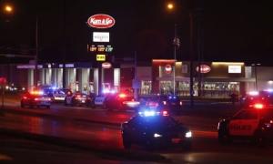 คนร้ายกราดยิงร้านสะดวกซื้อในปั๊มน้ำมันที่มิสซูรี เสียชีวิต 5 ราย