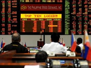 ชาติแรกในโลก!! 'ฟิลิปปินส์' ปิดตลาดหุ้นไม่มีกำหนด เซ่นพิษโควิด-19