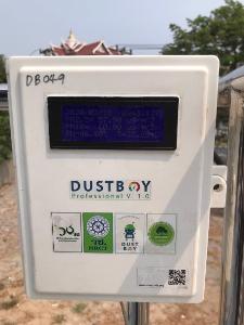 ผนึกกำลังสร้างมาตรฐานเครื่องตรวจวัดฝุ่น PM2.5