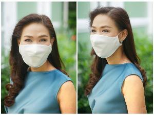 ศิริราช -วช. พันธมิตร ผลิตหน้ากากผ้านาโน WIN-Masks รับมือ COVID-19