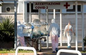 อิตาลีวิกฤต!! โควิด-19 คร่าอีก 475 ศพ ทำสถิติตายวันเดียวมากกว่าครั้งระบาดหนักในจีน