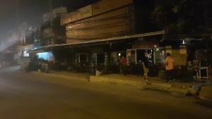เริ่มเงียบ..สั่งปิดผับบาร์ทั่วลำปางคืนแรก พนักงานยอมรับครึ่งเดือนรายได้หายร่วมหมื่น