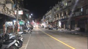เบตงเหงาไร้เงา นทท. มาเลย์ สิงคโปร์ หลังปิดพรมแดน
