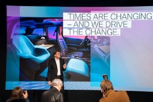 Future of Mobility นิยามที่ไม่เหมือนใครของ BMW ในงาน CES 2020