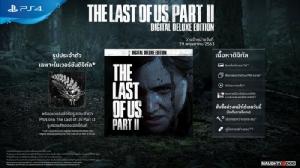 """The Last of Us Part II"" วางจำหน่าย 29 พ.ค.นี้ พร้อมรองรับภาษาไทย!"