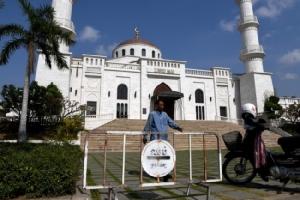 กัมพูชาสั่งงดรวมตัวทำกิจกรรมทางศาสนาทั่วประเทศป้องกันโควิดระบาด