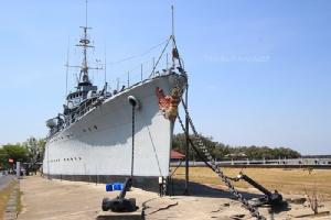 เขตทหารงดเที่ยว! ปิดการท่องเที่ยวในหน่วยทหารเรือชั่วคราว ป้องกันโควิด-19