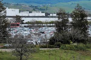 """แคลิฟอร์เนียประกาศ """"ปิดรัฐ"""" สั่งประชากร 40 ล้านอยู่บ้าน ยับยั้งการแพร่ระบาดโควิด-19"""