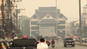 ชายแดนภาคเหนือ ไทย-ลาว-พม่าเปิดด่านประเทศละจุดสกัดการแพร่ระบาด คัดกรองเข้มงวด