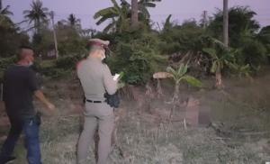 สลด! หญิงชราวัย 90 ปี หายออกจากบ้าน พบเป็นศพกลางสวนกล้วย