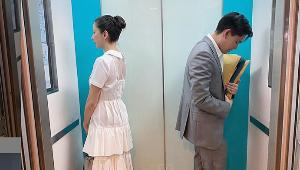 """น่ารักและเป็นตัวอย่าง """"ศรีริต้า"""" เผยภาพคู่ """"กรณ์"""" ทําตามระเบียบ Social Distancing"""