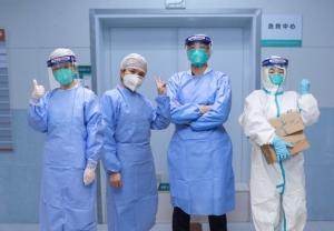 จีนปันความรู้ '8 ตัวยา-วิธีรักษา' ผู้ป่วยโควิด-19 ที่มีประสิทธิผล