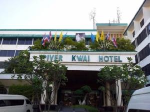 ปิดตำนาน!! โรงแรมดังใจกลางเมืองกาญจน์ 'เฮียวิชัย' ตัดสินใจยกธงยอมแพ้โรคโควิด-19