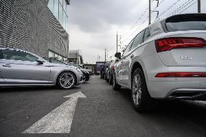 อาวดี้ โละล้างสต๊อก รถใหม่-เก่า รับส่วนลด 1ล้านบาท