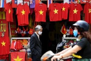 เวียดนามเปิดตัวเลขใหม่ ยอดคนติดเชื้อโควิด-19 พุ่งเป็น 106 คน