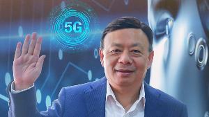 อรุณรุ่ง โทรคมไทย (ตอนจบ) 5G : ไทยประกาศศักดาโลก