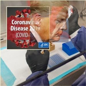 """Exclusive : แฉ! ผู้เชี่ยวชาญระบาดวิทยาอเมริกันฝังตัวในปักกิ่งถูก """"ทรัมป์"""" เรียกกลับไม่กี่เดือนก่อนจีนเกิด """"โควิด-19"""" ระบาด"""