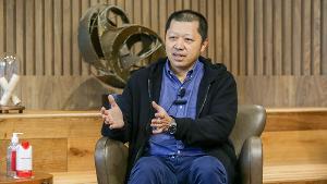 ทรู มองวิกฤตครั้งนี้จะเป็นโอกาสพาประเทศไทยเข้าสู่ยุค 4.0