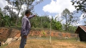 ชาวบ้านชุมพรผวา ภัยแล้งคุกคามกระทบพื้นที่เกษตรกว่าหมื่นไร่