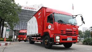 ไปรษณีย์ไทย ออกมาตรการช่วยเกษตรกร ช่วยขนส่ง-จำหน่ายผลผลิตทางการเกษตร