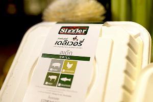 ซิซซ์เลอร์ ผนึกกำลังกับ เฟสท์ ใน เอสซีจี แพคเกจจิ้ง เดินหน้ายกระดับสู่การเป็นร้านอาหารที่คำนึงถึงสิ่งแวดล้อม
