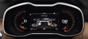 MG ZS ไมเนอร์เชนจ์ หน้า-ท้ายใหม่ เติมออฟชัน ขยับราคา10,000 บาท