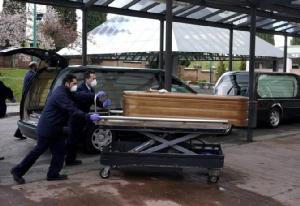 เดินตามรอยอิตาลี! สเปนตายวันเดียว 514 ศพ ยอดรวมติดเชื้อโควิด-19 เฉียด 4 หมื่น
