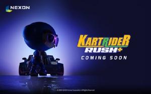 """เกมแข่งรถบนมือถือ """"KartRider Rush+"""" เตรียมเปิดให้บริการเร็ว ๆ นี้"""