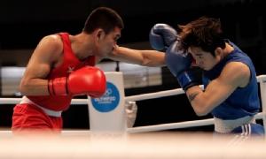 ครบ 14 วัน! กำปั้นไทยชุดคัดโอลิมปิก รอดโควิด-19