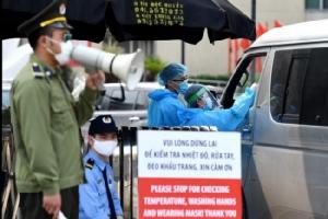 กรุงฮานอยสั่งปิดบริการไม่จำเป็นทุกแห่งทั่วเมืองป้องกันโควิด-19 ระบาด