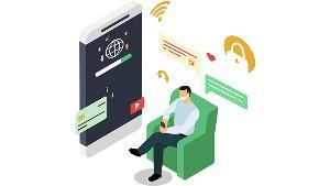 FINN Mobile คลายข้อสงสัย ใช้มือถืออยู่บ้านช่วงไวรัสระบาดอย่างไรปลอดภัย