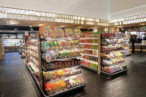 สยาม ทาคาชิมายะ ณ ไอคอนสยาม เปิดให้บริการโซนซูเปอร์มาร์เกต อาหารญี่ปุ่น Take Home ร้านขายยา 11.00-20.00 น. ทุกวัน
