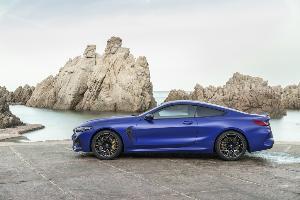 BMW M8 เร็ว แรงและแพงที่สุด 17,999,000 บาท แลก 625 แรงม้า