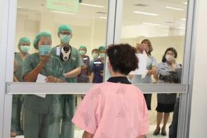 ยอดผู้ป่วยติดโควิด-รอยืนยัน พุ่งเกือบ 100 คน ภูเก็ตต้องเปิดโรงพยาบาลสนามรองรับพรุ่งนี้