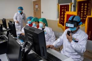 จีนยินดีแบ่งปันประสบการณ์-เทคโนโลยี นานาชาติรับมือโควิดฯ