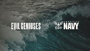 """""""Evil Geniuses"""" ผนึกกองทัพเรือสหรัฐ ทำซีรีส์อีสปอร์ต"""