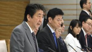 ญี่ปุ่นให้คนที่มาจากอาเซียน-ตะวันออกกลาง กักตัว 14 วัน เผยมีพลเมืองตกค้างในต่างแดนเพียบ