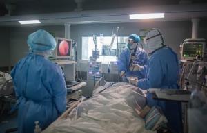 ผลชันสูตรพบ 'ไวรัสโคโรนา' ยังหลงเหลือในศพผู้ป่วยที่เสียชีวิตแล้ว