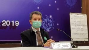ผู้ป่วยโควิดรายใหม่ 91 ราย ดับเพิ่ม 1 ราย ป่วยสะสมรวม 1,136 ราย จับตาอีก 2 วัน กลุ่มร่วมพิธีมาเลเซีย ไม่เจอเพิ่มถือว่าจบ
