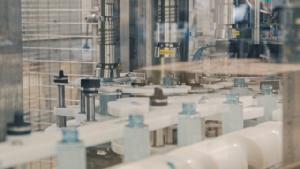 """""""ลอรีอัล""""เริ่มแล้ว! ผุดโครงการ-ผลิตเพิ่มเจลล้างมือ ช่วยหยุดวิกฤตโควิด-19"""