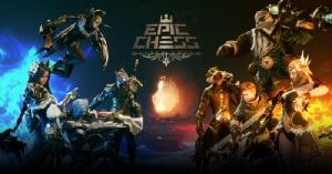 """Epic Chess"" เปิดให้ทดสอบ Closed Beta บน Steam แล้ว!"