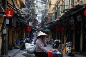 เวียดนามตั้งเป้าคุมจำนวนผู้ติดเชื้อโควิดในประเทศให้ต่ำกว่า 1,000 ราย